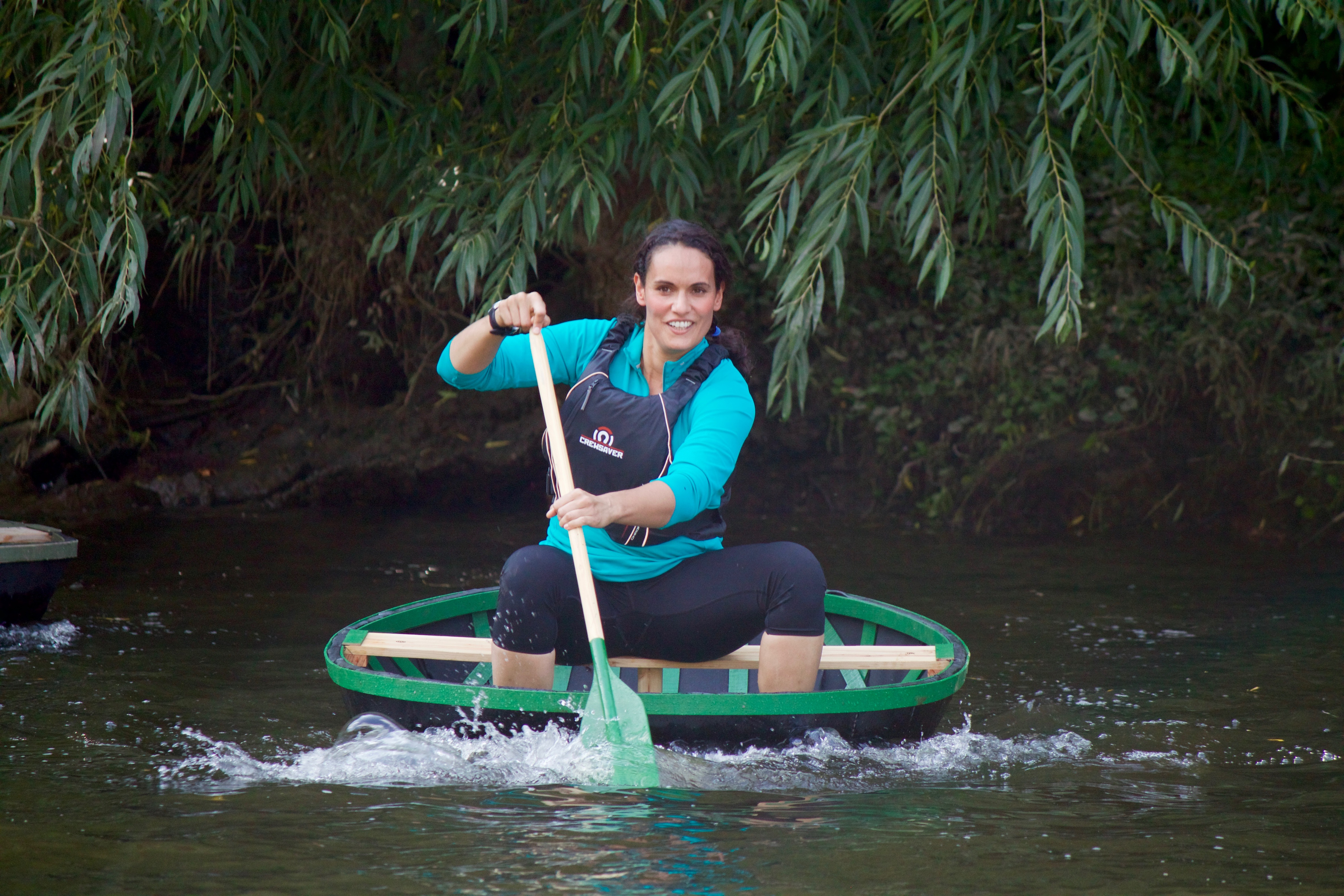 Ironbridge Coracle Regatta!